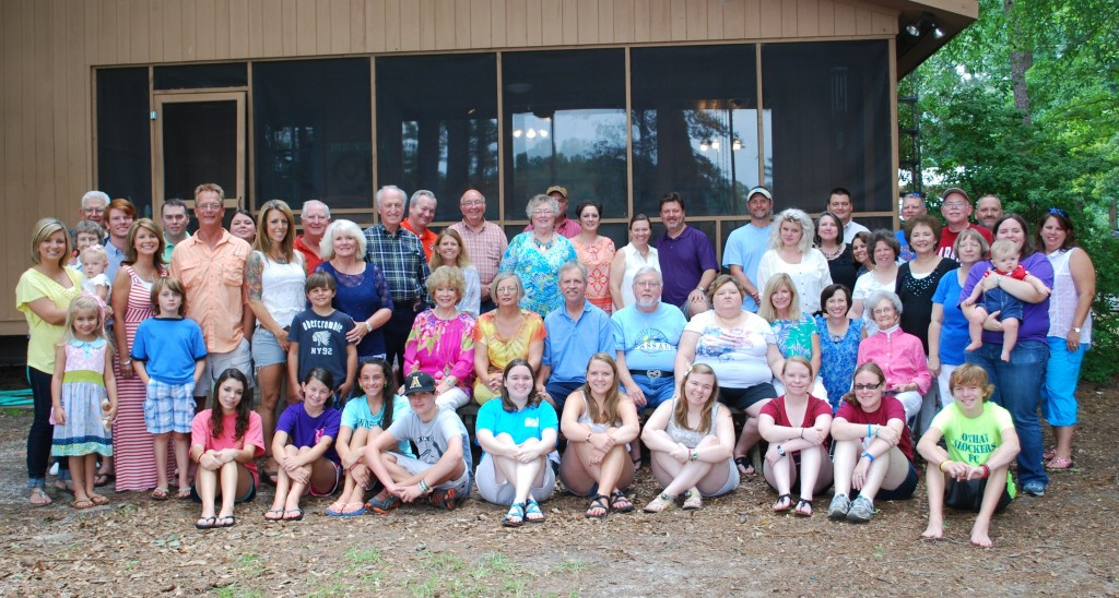 Byrd Reunion 2014 Original